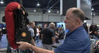 DEMA 2016 Review: Scubaverse talks with Pete from OMS about the IQ LITE (Watch Video)