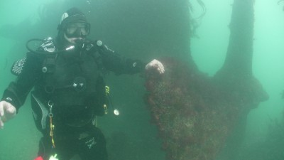 Mark Milburn's Cornish Wreck Ramblings, Part 2: Shifting Sands