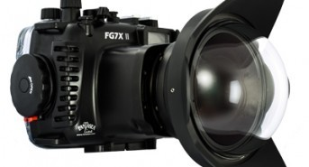 Fantasea and AOI introduce UWL-09F High Quality Wet Wide Angle Lens