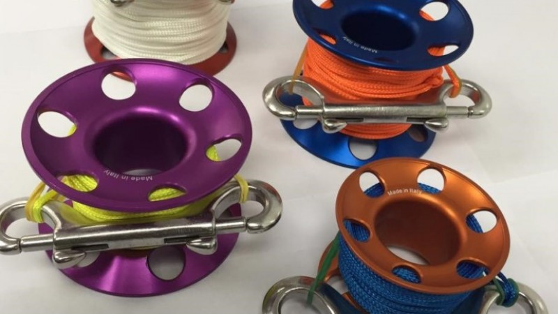 And the Winner of our Blue Orb Aluminium Spool Competition is…