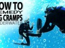How to Remedy Leg Cramps Underwater