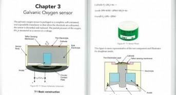 Second edition of John Lamb's 'Oxygen Measurement for Divers' published