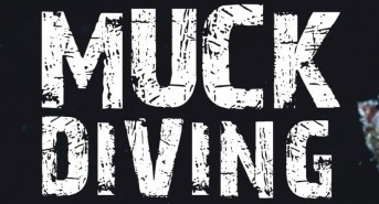 Win a copy of Muck Diving by Nigel Marsh!!!