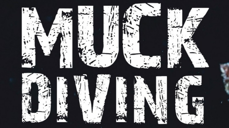 Book Review: Muck Diving – A Diver's Guide to the Wonderful World of Critters