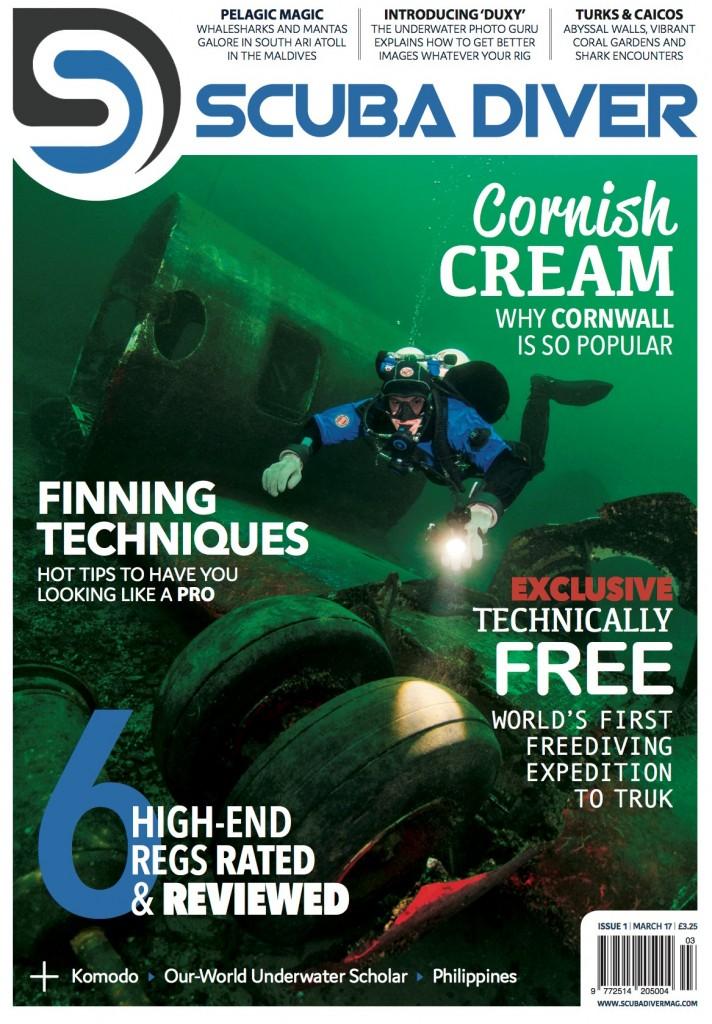 Dive magazine 28 images dive magazine android apps on - Dive training magazine ...