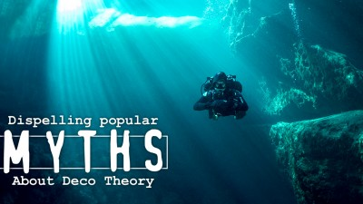 That's Wrong: Technical Diving Misconceptions