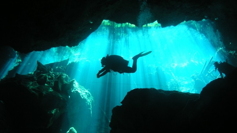 Mexico is proving to be a popular dive destination says Diverse Travel