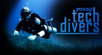 Risk and Reward: Young Technical Divers
