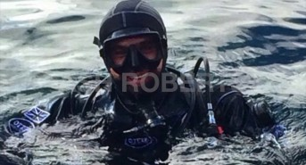 Ash Roberts joins Scubaverse.com as Technical Diving Editor (Watch Video)