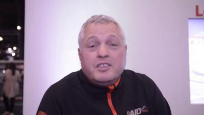 The Great Northern Dive Show: RAID UK & Malta (Watch Video)