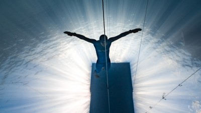 UK freedivers smash national records at Vertical Blue