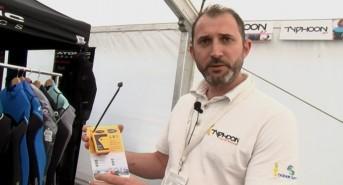 SCUBAFEST CORNWALL 2017: Scubaverse speaks with Simon from Typhoon International (Watch Video)