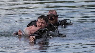 Gary Green: Rescue Diver