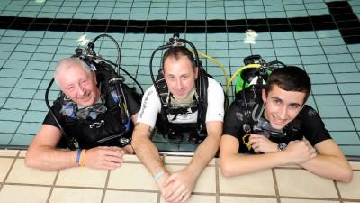 Meet Our Club: East Midlands Sub Aqua Club
