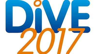 DIVE 2017 Tickets Now On Sale – Early Bird Offer!