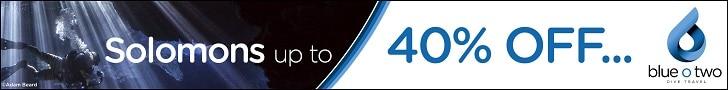 blue o two Solomons leaderboard