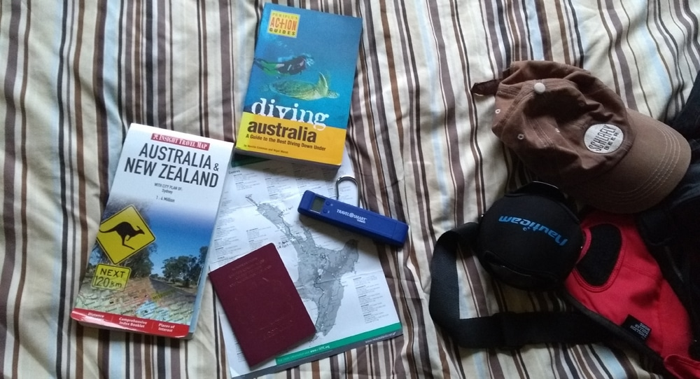 Shore diving in South Australia: Part 2 - Rapid Bay Jetty