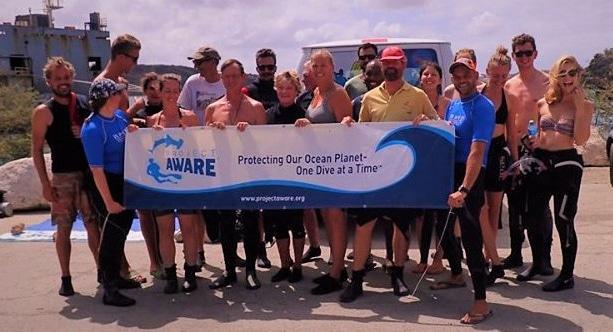 Curaçao key for Shark Conservation