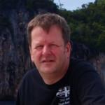 Profile photo of John Butland