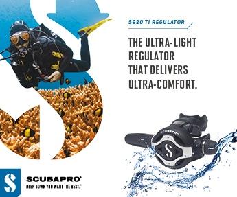 Scubapro S620 Ti sidebar