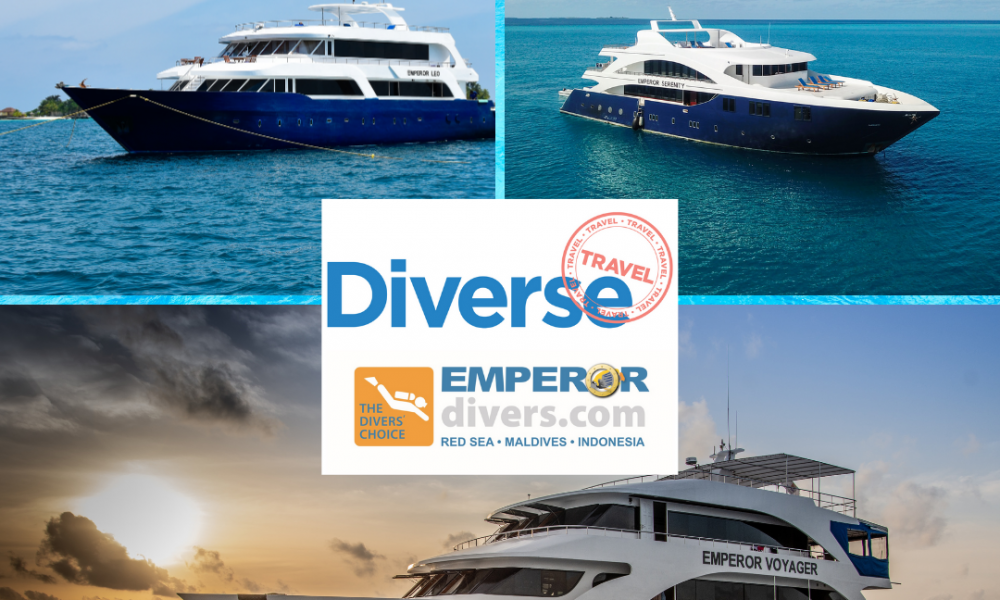 Luxury Maldives Liveaboard from just £1850pp